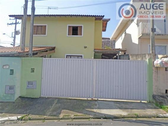Casas Para Alugar Em Vargem Grande Paulista/sp - Compre A Sua Casa Aqui! - 1447390