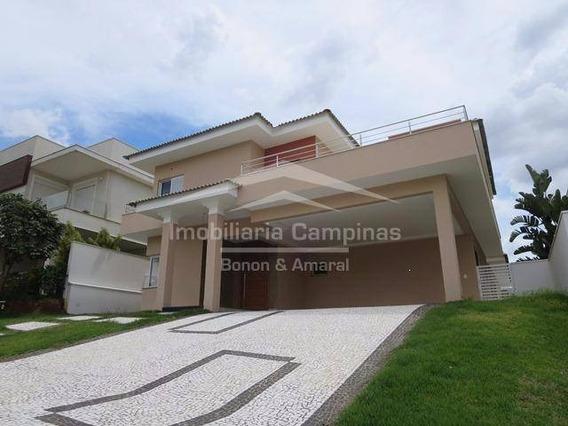 Casa À Venda Em Alphaville Dom Pedro - Ca110563