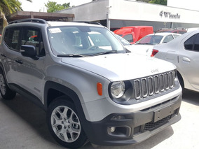 Jeep Renegade 1.8 Sport Plus At6