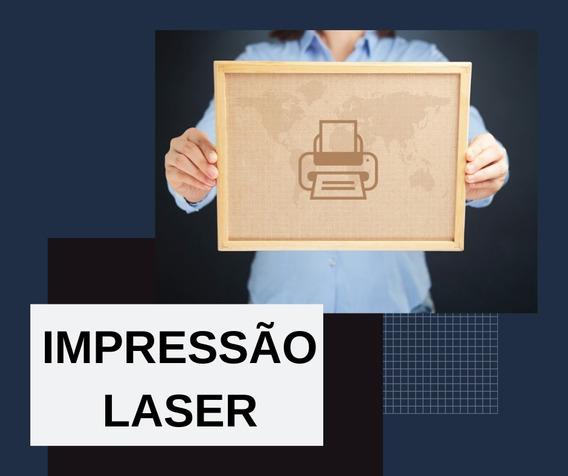 Tcc / Apostilas / A3 /a4 Impressão Laser