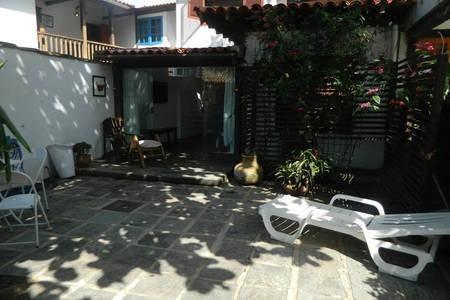 Casa Do Canto Búzios 02, Centro , Rua Das Pedras
