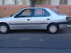 Peugeot 306 1.8 Sr Impecable