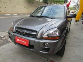 Hyundai Tucson 2.0 Mpfi Gls Base 16v 143cv 2wd Flex 4p Autom