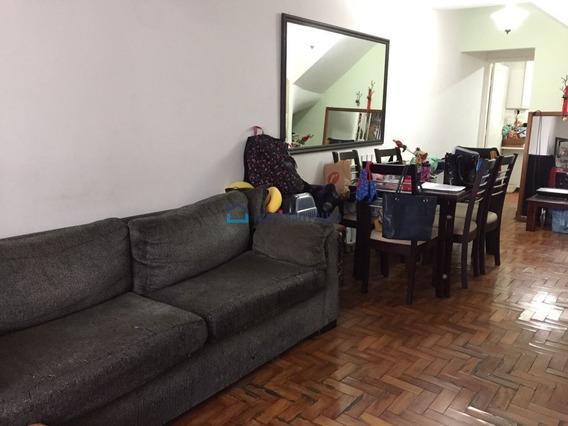 Casa Cidade Ademar 2 Dormitórios, Com Quintal, Edícula E 1 Vaga. - Bi22451
