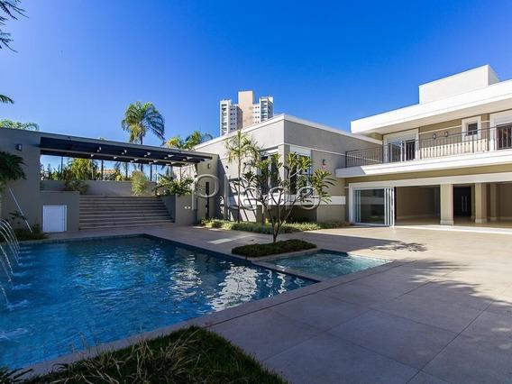 Casa À Venda Em Jardim Madalena - Ca023740