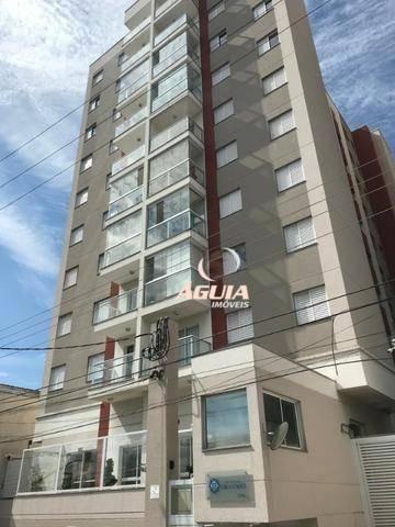 Imagem 1 de 21 de Apartamento À Venda, 48 M² Por R$ 260.000,00 - Parque Das Nações - Santo André/sp - Ap2813