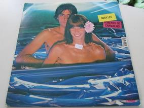 R/m - Vinil / Lp - Rita Lee E Roberto De Carvalho 1982 (lp6)