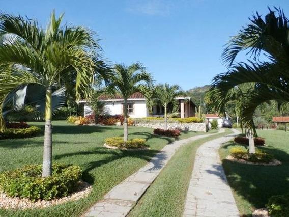Casa En Venta Safari Country Club Valencia Cod20-5631 Gz