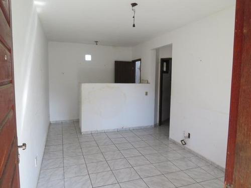 Kitnet Com 1 Dormitório Para Alugar, 30 M² Por R$ 1.000,00/mês - Maravista - Niterói/rj - Kn0011