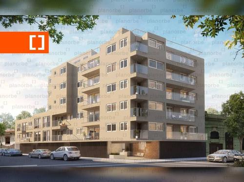 Venta De Apartamento Obra Construcción 1 Dormitorio En Bella Vista, Eminent Unidad 001