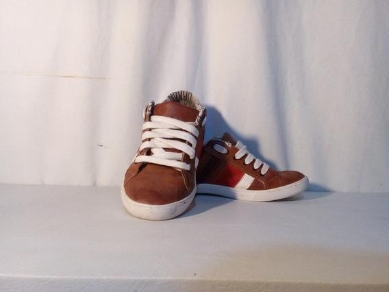 Zapatillas Con Diseño Urban