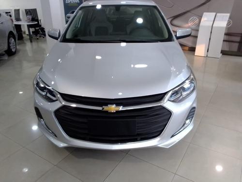 Imagen 1 de 11 de Chevrolet Onix Plus Premier  1.0turbo  A/t Jb22