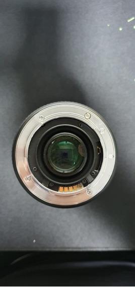 Camera Sony A35 + Lente Sigma 70-300 Dg Macro + Maleta