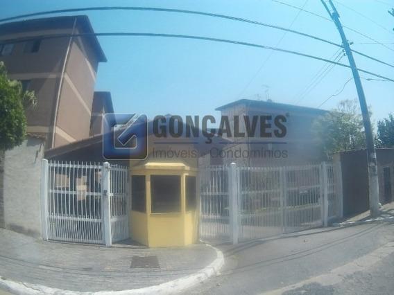 Venda Apartamento Sao Bernardo Do Campo Bairro Assunçao Ref: - 1033-1-52338