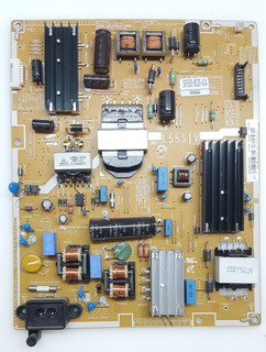 Placa Fuente Bn44-00612d Tv Samsung Led 50 Smart Un50f5500