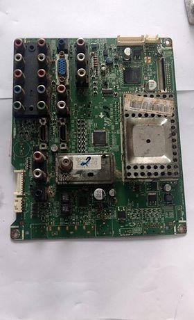 Placa Principal Samsung Ln40a330j1 Bn41-00984a