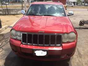 Jeep Grand Cherokee Limited 4x4 2010