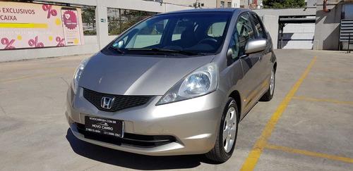 Imagem 1 de 14 de  Honda Fit New  Lx 1.4 (flex)