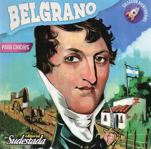 Imagen 1 de 1 de Belgrano Para Chic@s (su)