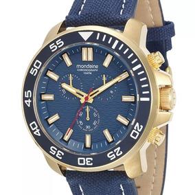 Relógio Masculino Mondaine 53575gpmvdn1