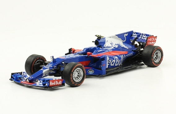 Formula 1 F1 Entrega Nº 79 Toro Rosso Str12 Carlos Sainz Jr