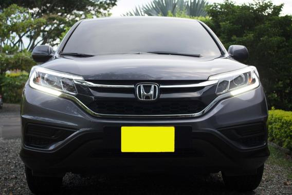 Honda Cr-v 5dr Lxc 2wd City Plus