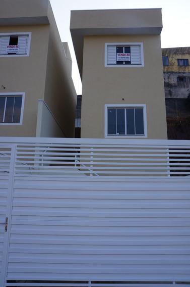 Casa 2 Dorms, 2 Garagens, Bairro São Pedro, Financia Troca
