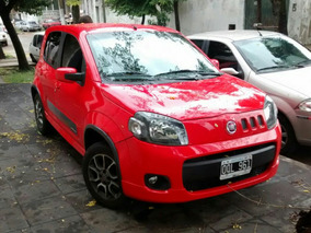 Fiat Uno 1.4 Sporting Pack Seguridad