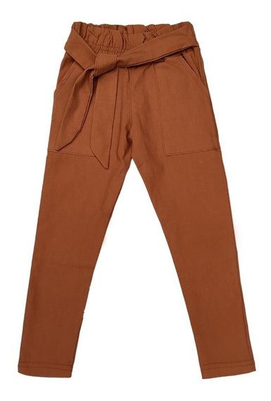 Pantalón Bengalina Elastizado Nena