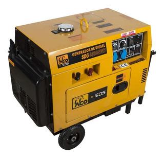 Motosoldadora Diesel 160amp 2.2kw // Maquinariacyj
