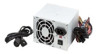 Fuente De Poder Atx 700 Watt (20+4pin) W/sata 110/220v