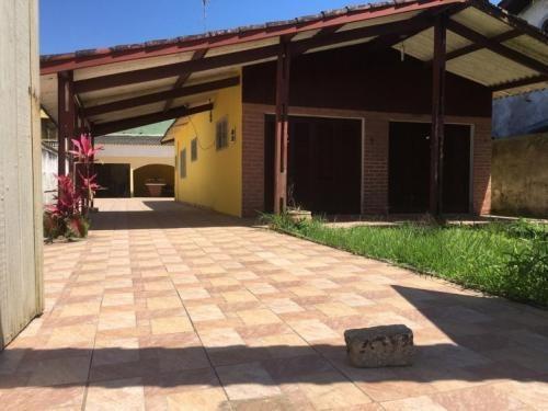 Vendo Casa Perto Da Praia Em Itanhaém Litoral Sul De Sp!