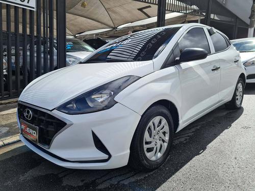 Imagem 1 de 14 de Hyundai Hb20 Hatch 2020 Sense 1.0 Flex Completo Novo