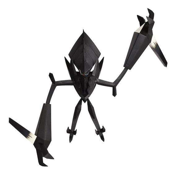 Figura Articulada - Pokémon - Lendário 12 - Necrozma - Dtc