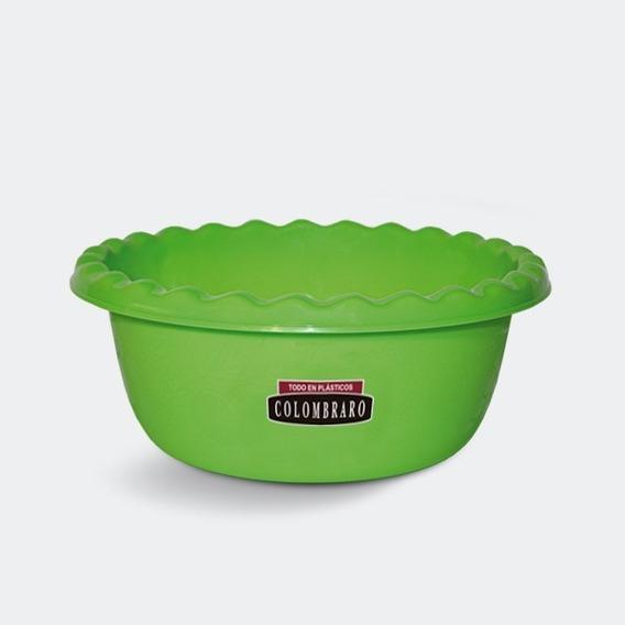 Ensaladera Tutti Frutti / Bowl Plastico Chica Colombraro