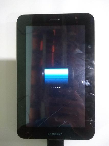 Display Lcd Samsung Tab7 Plus Gt-6200