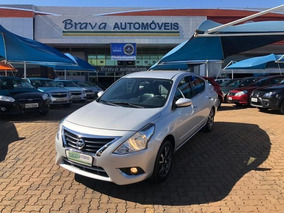 Nissan Versa Unique 1.6 16v Flex, Paf9078