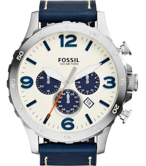 Relógio Fossil Masculino Jr1480/0an