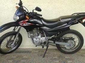 Moto Honda Xr-125 Negociable - Buen Estado