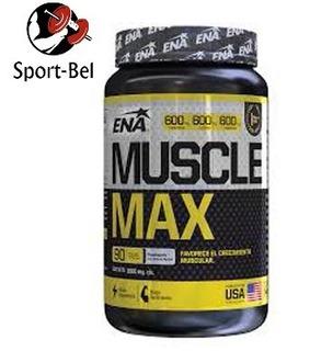 Ena Sport Muscle Max (90 Tab)