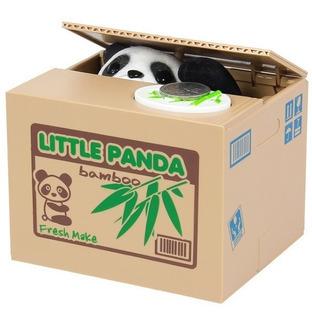 Hermosas Alcancias Panda