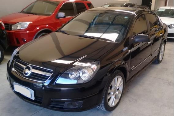 Vectra Elite Completo Automático 2006