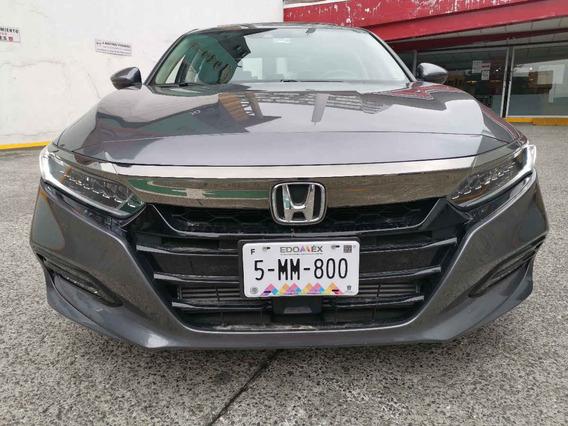 Honda Accord 2020 4p Touring