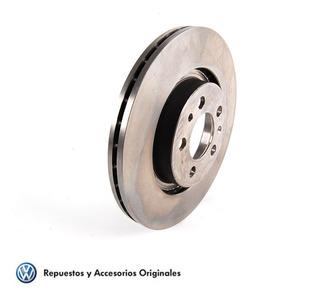 Disco De Freno Delantero Volkswagen Vento