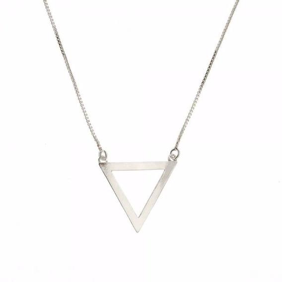 Gargantilha Triangulo