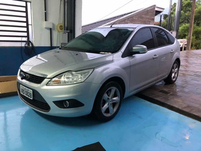 Ford Focus 1.6 Glx Flex 5p 2011