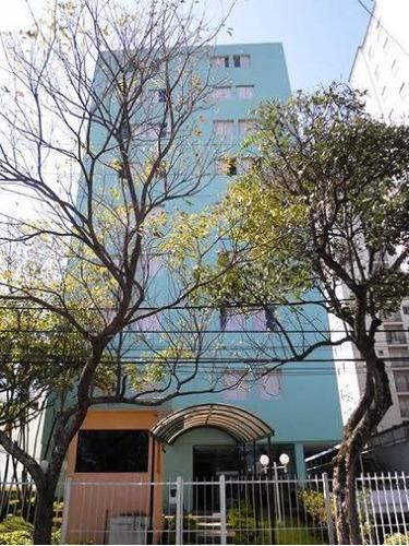 Venda Residential / Apartment Lauzane Paulista São Paulo - V16872