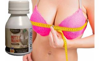 Suplemento Dietario Donna Agranda Bustos Pack X3 Envases