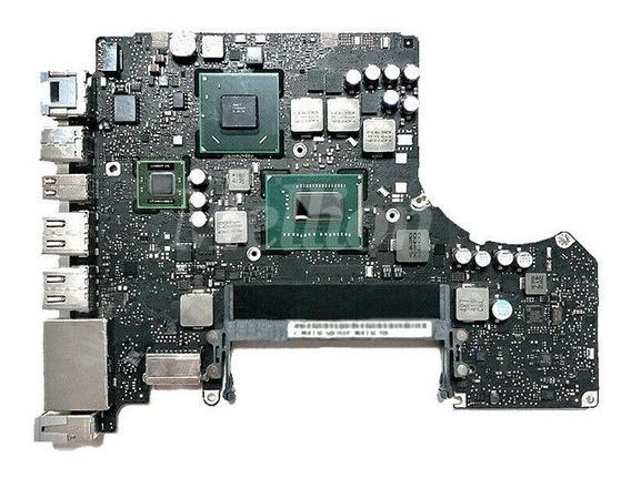 Placa Mãe P Macbook Pro A1278 13 820-2936-a/b Semi-nova (i7)