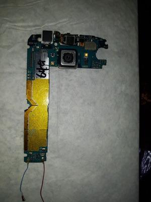 Placa Mãe Celular Samsung S6 Sm-g920f